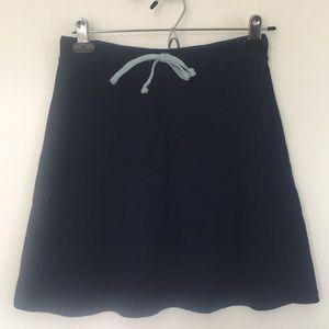 American Apparel Skate Skirt
